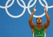 Algérie-Une copie olympique à revoir