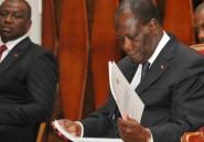 Ouattara en péril