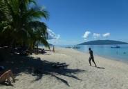Madagascar, l'île fictive