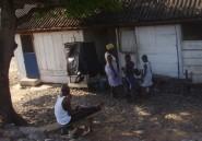 A Accra, avec les derniers résistants de la terre...
