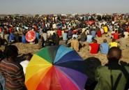L'Afrique du Sud malade de sa société inégalitaire