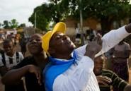 A Kinshasa, le français a les boules
