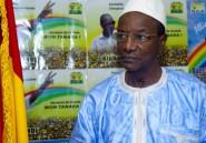 Guinée: Alpha Condé veut gouverner seul