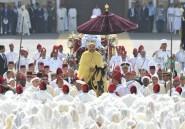 Le désolant spectacle parisien contre le roi du Maroc