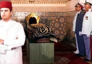 Maroc: Le prince Hicham, un vrai gardien du trône