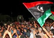 La Libye face à ses procès