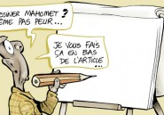 Charlie Hebdo, au nom du buzz?