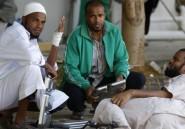 Les pro-Kadhafi, eux, ne sont pas morts