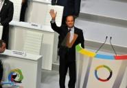 Hollande a fait bonne impression à Kinshasa