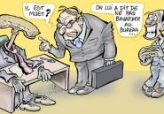 L'Afrique et ses fonctionnaires fictifs