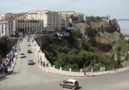 L'Algérie n'est pas un volcan de feu