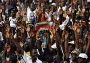 Les artistes ivoiriens, promoteur de la paix