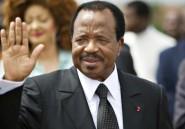 Moi, Biya, président depuis 30 ans