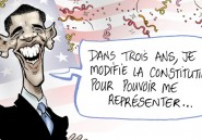 Rlection dObama: les Africains satisfaits, mais si peu...