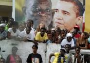 Obama n'est pas le premier président noir