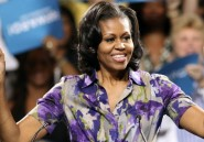 Le destin de prsidente de Michelle Obama