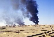 Le pétrole algérien au service d'une caste