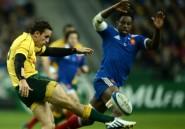 La nouvelle garde noire du rugby français