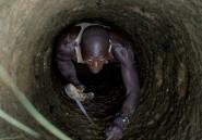 Mali: la colère des mineurs d'or