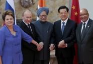 Que construisent les BRICS?