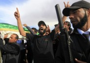 Un escadron de la mort à Benghazi?
