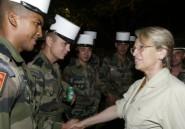 Soldats français contre Alliot-Marie: les raisons de la plainte