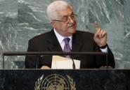 La Palestine et le vote africain à l'ONU