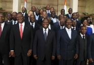 La Côte d'Ivoire a changé de tête, pas de corps