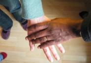 Dans le cœur des couples afro-allemands