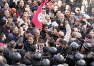 La nouvelle révolution tunisienne