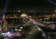 En décembre, l'Afrique réchauffe Paris