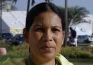 Le combat d'Esther pour les paysans malgaches