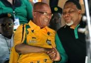 Kgalema Motlanthe, l'homme qui veut défier Zuma