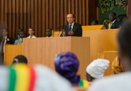 Hollande n&#039;a pas tu la Franafrique