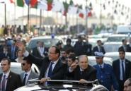 Hollande en terrain conquis