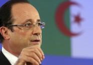 La France a besoin de l'Algérie
