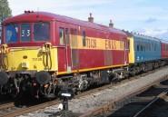 Les cheminots marocains se lèvent contre la SNCF