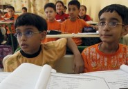 L'éducation, parent pauvre de l'Egypte