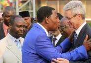 La France dans le guêpier centrafricain
