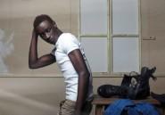 Daouda Sonko, mannequin, noir et musulman