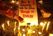 Le drame indien réveille l'Afrique du Sud