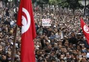 La Tunisie n'a rien oublié du 14 janvier