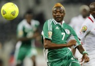 CAN 2013 en live: Zambie 1-1 Nigeria