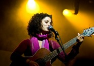 Emel Mathlouthi: la musique au fusil