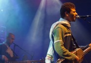 Amazigh Kateb, chanteur et animal politique