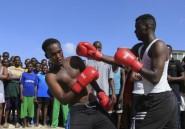 Les Africains n'aiment pas (que) le foot!
