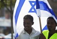 Israël, Terre promise? L'enfer pour les Africains