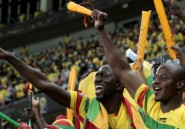 CAN 2013 en live: Mali 1 - 4 Nigeria