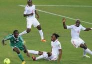 Pourquoi le Burkina ne pouvait pas gagner