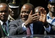 Kenyatta, un savoureux pied-de-nez à la CPI